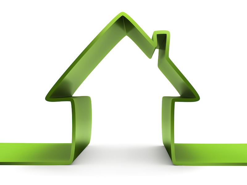 definition of a green home - How to Switch Owners Association Managers