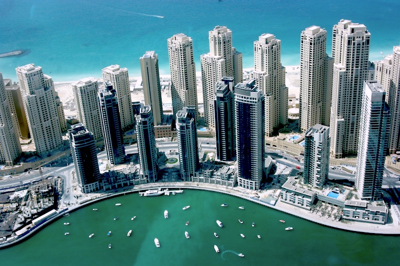 dubai buildings - Reasons to hire an Association Management Company for your business