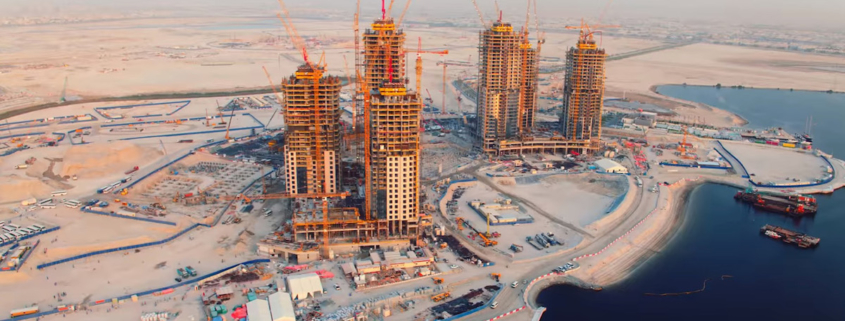 dubai property development 845x321 - What you need to know about Property Development